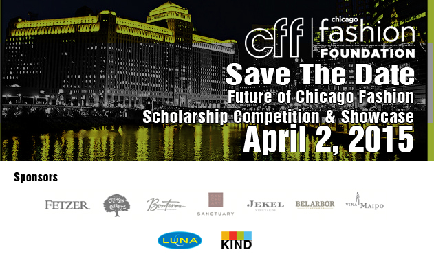 Save the Date - April 2, 2015